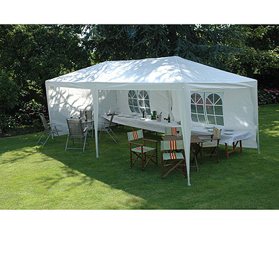 Party Tent Marquee Gazebo