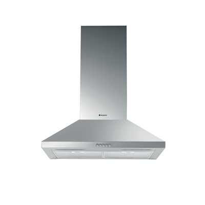 Hotpoint Chimney Cooker Hood