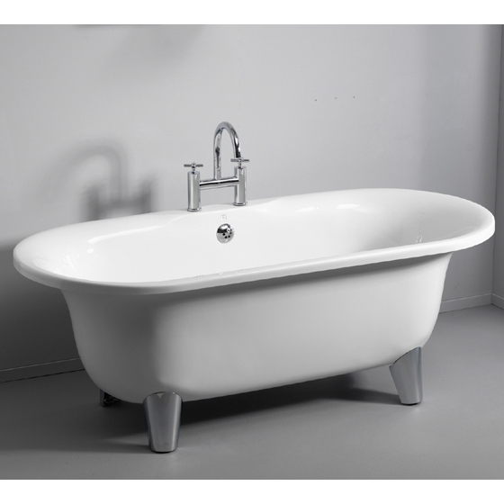 Loreley Roll Top Bath