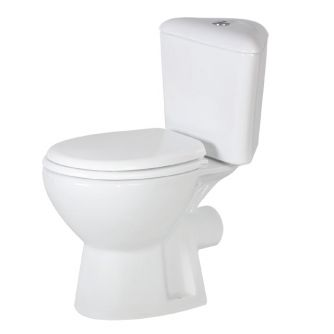 Corner Toilet Wickes : Bathroom and Cloakroom Toilet Special Offers and Internet Deals ...