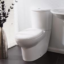 Modern Soft Close Toilet